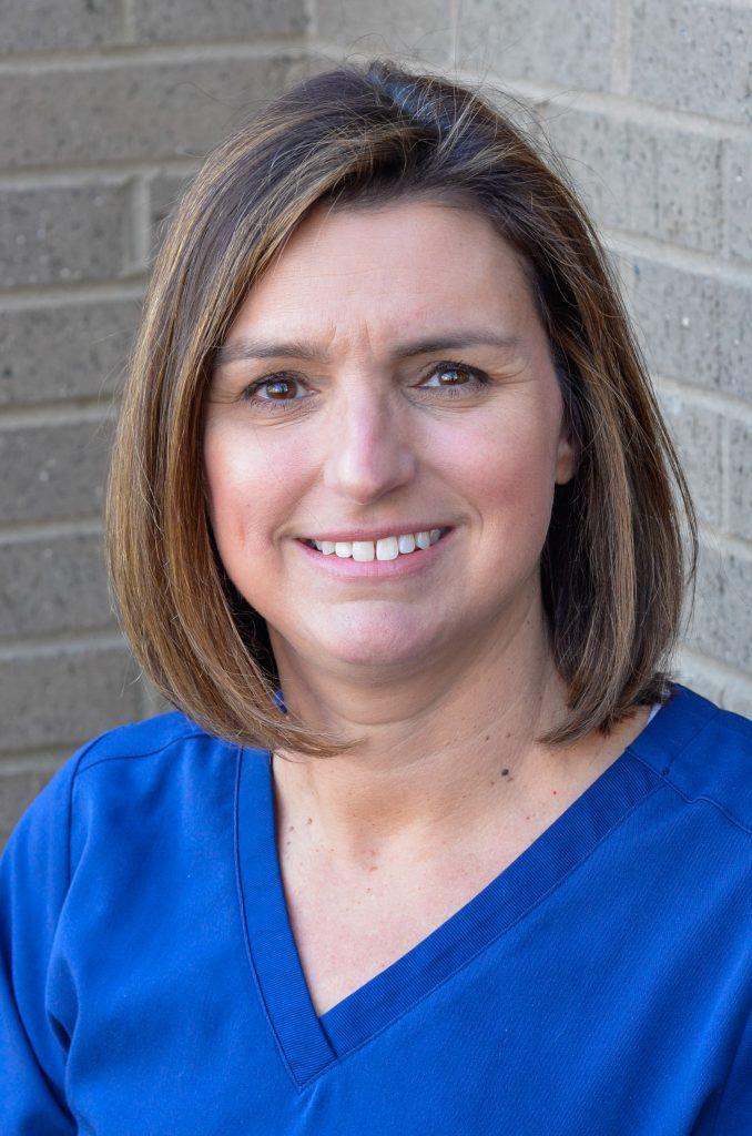 Staff - Debbie Wolfson
