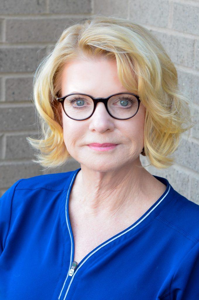 Staff - Margaret Carnes