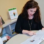 What is a care plan visit?