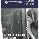 2019-2020 Annual Report Cover