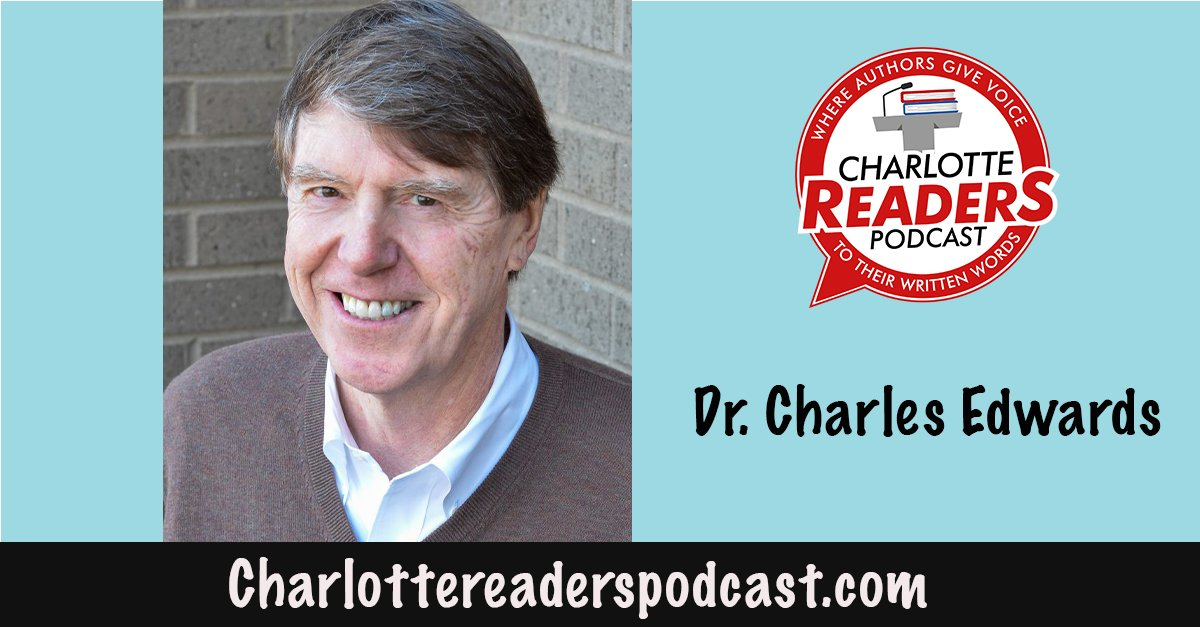 charlotte readers podcast chuck much abides