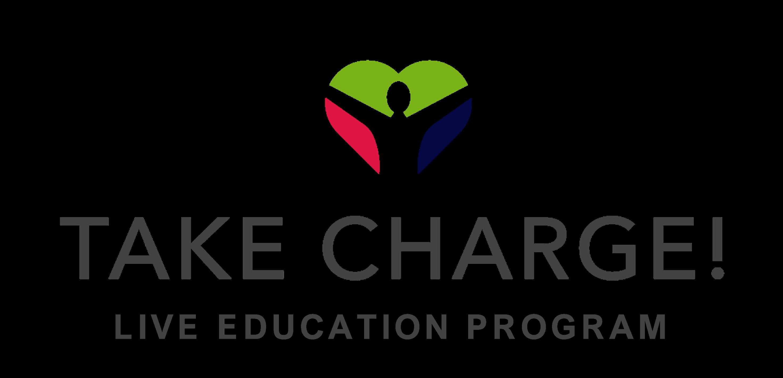 Take Charge live education program
